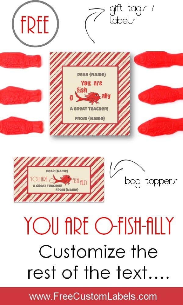 You-are-o-fish-ally-labels